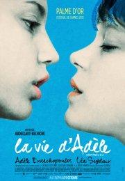 La Vie d'Adèle - Chapitre 1 et 2