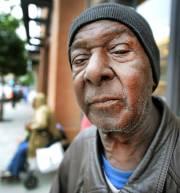Thomas Williams est l'un des itinérants ayant été... (Photo AP) - image 2.0