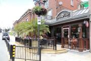 L'ancien Musi-Café avant la tragédie à Lac-Mégantic.... (Photo Archives La Tribune) - image 1.0