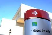 L'hôtel de ville de Trois-Rivières.... (Photo: Archives, Stéphane Lessard) - image 2.0