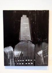 Dans l'exposition New York, des vues de la... (Le Soleil, Pascal Ratthé) - image 2.0