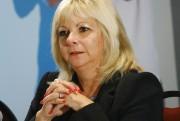 La présidente de la Fédération des commissions scolaires... (Photothèque Le Soleil) - image 1.0