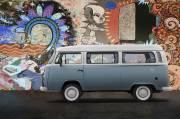 Le VW Transporter deuxième génération.   ... (Photo fournie par Volkswagen) - image 4.0