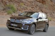 Le nouveau BMW X5.