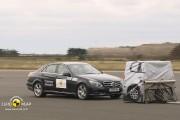 Le système FUA de Mercedes a obtenu la... (PHOTO EURO-NCAP) - image 4.0