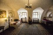 Le comte Dracula n'a jamais habité ce château,... (PHOTO OLIVIER PONTBRIAND, LA PRESSE) - image 3.0