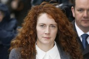 Rebekah Brooks... (PHOTO KIRSTY WIGGLESWORTH, ARCHIVES AP) - image 1.0