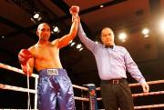 Le boxeur franco-ontarienSamer Barakat ne sautera pas dans... (Archives, LeDroit) - image 3.0