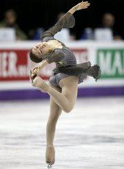 Yuna Kim... (Photo Mark Blinch, Reuters) - image 2.0