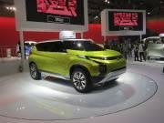 Mitsubishi AR concept... (Photo Éric Descarries, collaboration spéciale) - image 5.0