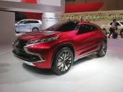 Mitsubishi XR-PHEV concept... (Photo Éric Descarries, collaboration spéciale) - image 6.0