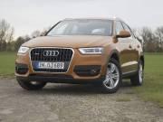 L'Audi Q3.... (Photo Éric LeFrançois, collaboration spéciale) - image 3.0