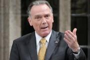 Peter Kent estime qu'Ottawa devrait se retirer de... (ARCHIVES, La Presse Canadienne) - image 2.0