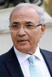 L'ex-premier ministre et candidat malheureux à la présidentielleAhmad... (PHOTO KHALED DESOUKI, ARCHIVES AFP) - image 2.0