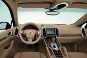 L'ergonomie de la pléthore de boutons dans le... (Fournie par Porsche) - image 1.0