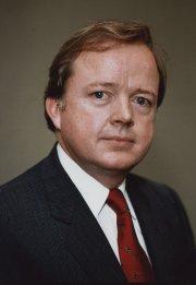 Jim Coutts en 1981... (Photo archives PC) - image 1.0