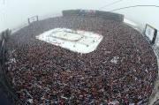 Si les Maple Leafs de Toronto et les Red... (Photo Noah Graham, USA Today Sports) - image 2.0