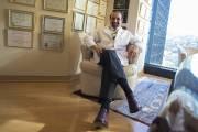 Le Dr Nabil Fanous de l'Institut canadien de... (Photo Olivier Pontbriand, La Presse) - image 3.0