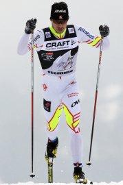 Alex Harvey remontera sur ses skis le 18... (Photo Alessandro Garofalo, Reuters) - image 2.0
