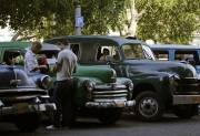 Le gouvernement cubain a converti en entrepreneurs privés... (Photo ENRIQUE DE LA OSA, Reuters) - image 1.0
