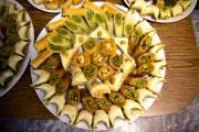 Les délices sucrés de la pâtisserie Mahroum... (Simon Coutu, collaboration spéciale) - image 2.0