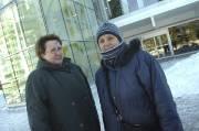 Deux fidèles utilisatrices de la nouvelle bibliothèque Monique-Corriveau,... (Le Soleil, Jean-Marie Villeneuve) - image 1.0