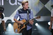 Cody Simpson... (Photo Archives AFP) - image 7.0