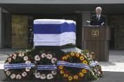Le vice-président américain Joe Biden a rendu un... (PHOTO GALI TIBBON, ASSOCIATED PRESS) - image 2.0