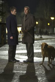 Chris Pine et Kevin Costner dans Jack Ryan:... (PHOTO FOURNIE PAR PARAMOUNT) - image 1.0