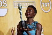 Lupita Nyong'o... (Photo Lucy Nicholson, REUTERS) - image 1.0