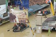 Cinq personnes sont mortes en une semaine et... (Photo ADEK BERRY, AFP) - image 1.0