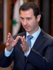 Bachar al-Assad... (Photo: AFP) - image 2.0