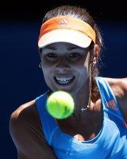 Ana Ivanovic... (Photo: AP) - image 2.0