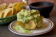 Le guacamole du El Noa Noa.... (Photo David Boily, La Presse) - image 3.0