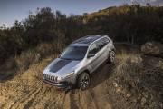 Le nouveau Jeep Cherokee... (Photo fournie par Chrysler) - image 2.0