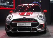 La Mini Cooper John Cooper Works cncept