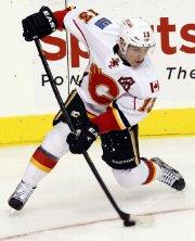 Les talents de marqueur de Mike Cammalleri pourraient... (Photo Mike Stone, Reuters) - image 2.0