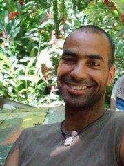 La victime, Alain Magloire... (PHOTO TIRÉE DE FACEBOOK) - image 1.0