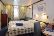 Sans être luxueuses, les cabines du Louis Cristal... (Photo fournie par Cuba Cruise) - image 2.0