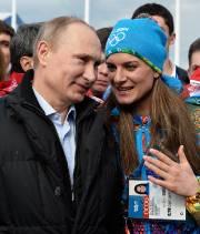 Le président russe Vladimir Poutine a fait le... (Photo Pascal Le Segretain, AFP) - image 2.0