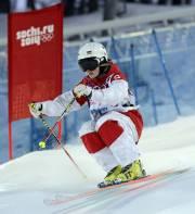 Justine Dufour-Lapointe... (Photo Bernard Brault, La Presse) - image 2.0