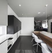 «Le plafond de la cuisine est d'une teinte... (Photo fournie par l'Atelier Moderno) - image 2.0