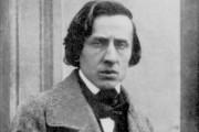 Frédéric Chopin, grand musicien romantique, qui a composé... (Photo archives La Presse) - image 2.0