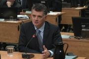 Serge Larouche,PDG de Ganotec... (Image vidéo) - image 1.0