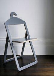 La Hanger Chair, créée en 2008, sera bientôt... (Photo fournie par Philippe Malouin) - image 2.0