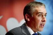 L'ex-ministre des Finances,Nicolas Marceau... (Photo Marco Campanozzi, La Presse) - image 1.0
