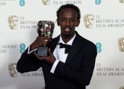 Barkhad Abdi... (Photo: Reuters) - image 2.0
