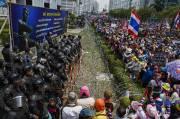 La première ministre thaïlandaise a assuré jeudi de... (Photo ATHIT PERAWONGMETHA, Reuters) - image 1.0