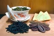 «Le thé provient principalement du Japon et de... (Le Soleil, Jean-Marie Villeneuve) - image 2.0