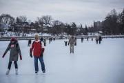 Les hiverneux aiment l'hiver et attendent la neige... (Archives) - image 2.0